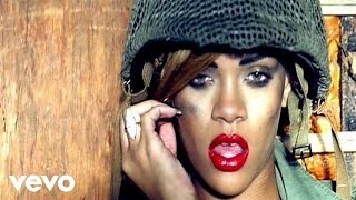 Hao123-Rihanna - Hard ft. Jeezy