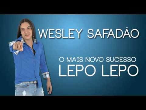 Garota Safada - Lepo Lepo (Lançamento 2014)