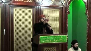 Sarwar kahoon Holland Amsterdam 2012 Masjid Ghausia