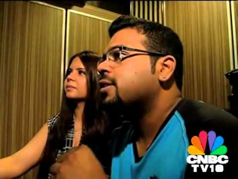 CNBC TV18 Interview on Nidhi Varma, Founder, Guiddoo