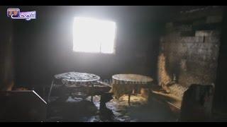 بالفيديو.. شاهد مخلفات الحريق الذي شب في الأفرشة و خلف خسائر مادية جسيمة بسلا |