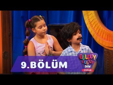 Güldüy Güldüy Show Çocuk 9. Bölüm Tek Parça