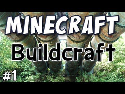 Убер-модификации Minecraft