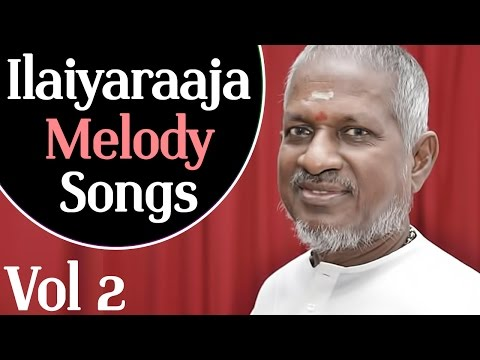 Ilaiyaraaja Melodies || Jukebox Vol-2