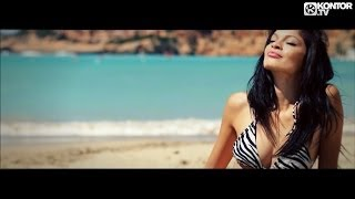 Ktree feat. Robin Stjernberg & Flo Rida - Thunderbolt (Official Video HD)