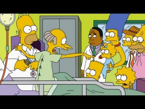 Top 10 simspons episodes, the best 10 episodes of the Simpsons