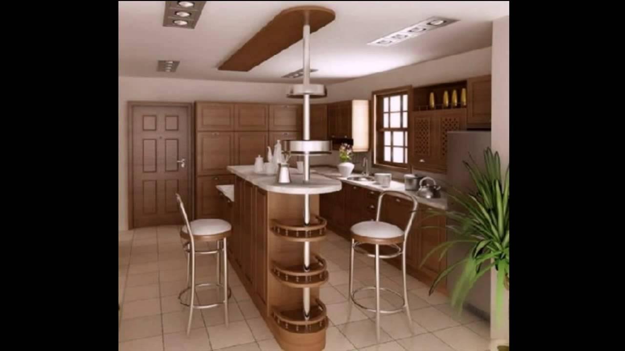 Небольшие барные стойки на кухне в квартире-студии: фото, ди.