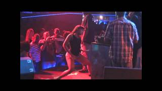 Crazy African Love Dance Twerk Team VS Mapouka Ade
