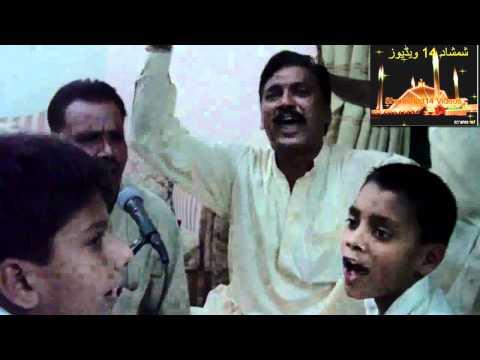 Markazi Matmi Dasta Rawalpindi 070712-2 Res of Syed Raza Ali Kazmi.