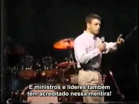 Paul Washer   Pregação Chocante Dublado) COMPLETO(360p H 264 AAC)