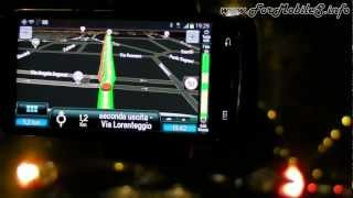 CoPilot Live Premium Europe 9.4 [Android - 44.99 €] view on youtube.com tube online.