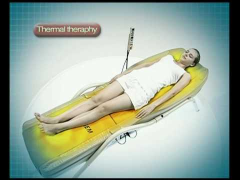 ceragem therapy machine