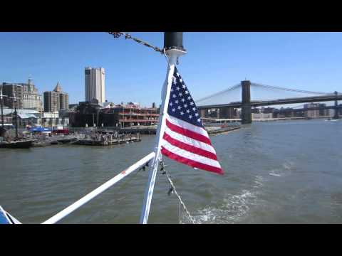 New York Tourism - Every tourist must  go see place in New York-