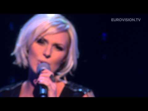 Sanna Nielsen - Undo (Sweden) 2014 Eurovision