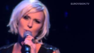 Sanna Nielsen - Undo (Sweden) Eurovision 2014
