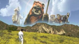 Star Wars Ewok Gospel (featuring Billy Dee Williams)