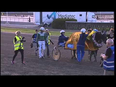 Vidéo de la course PMU DROTTNING SILVIAS POKAL