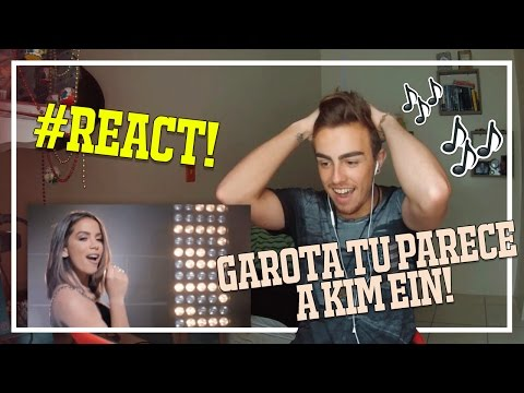 youtube video Simone & Simaria - Loka ft. Anitta (VIDEO REACT) -Danificado to 3GP conversion