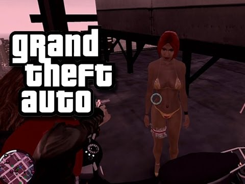 GTA - MODDED Funny Moments 2! (Super Speed!)