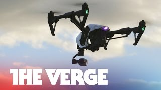 El más sorprendente Drone que hayas visto