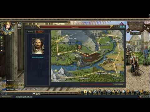 Golden Age / Геймплей в английскую версию