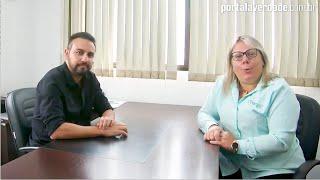 """Deputado Alexandre Pereira fala sobre seu primeiro ano de mandato ao jornal """"A Verdade"""""""