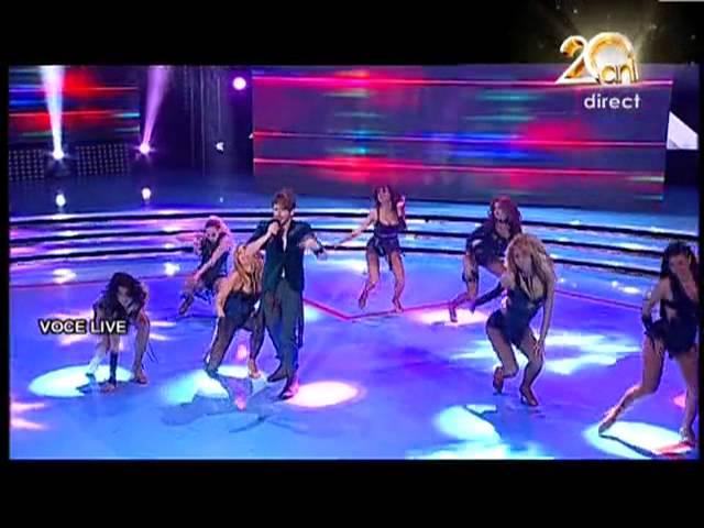 "Double X - Cabron - ""Iarna pe val"" - X Factor Romania, sezonul trei"
