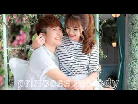 Hình ảnh cực kute của Khởi My và Kelvin Khánh