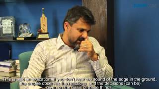 Moin Khan On The 1992 Cricket World Cup