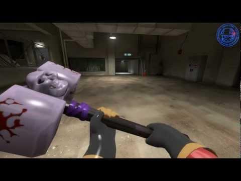 Sniper Skull Basher The Skull Basher Dota2