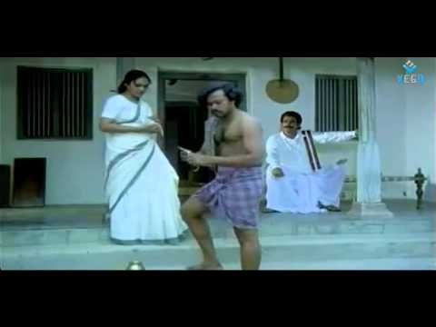 Manavoori Pandavulu Movie - Chiranjeevi Best Scene