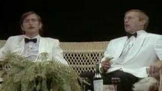 Monty Python Four Yorkshiremen