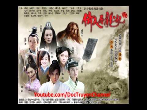 Ỷ Thiên Đồ Long Ký - Phần 6 - Đọc Truyện Online - Truyện Kiếm Hiệp - Kim Dung