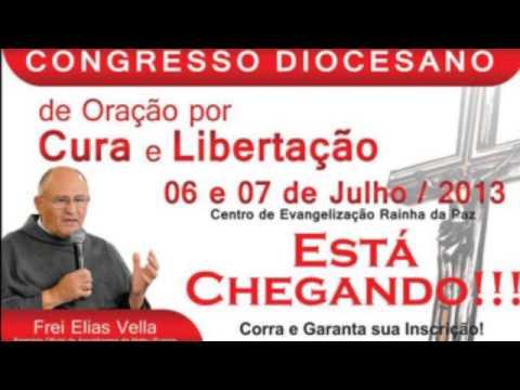Congresso Diocesano De Oração Por Cura e Libertação em paracatu