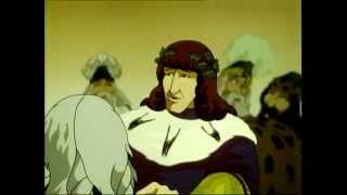 Mesék Mátyás királyról: A három bakkecske