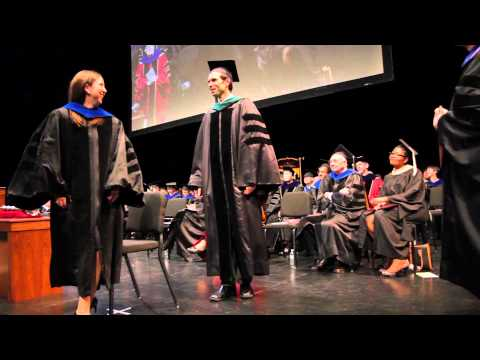 "UMNSPH Presents: ""We Did It!"" The 2014 Commencement Recap"
