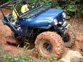 Jeep Pinheirinho
