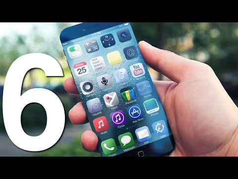 Apple iPhone 6 - Leaks, Concepts, Rumors