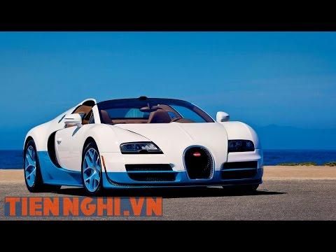 Top 10 chiếc xe đắt nhất thế giới 2014