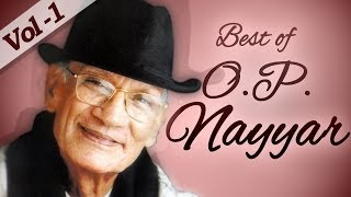 O. P. Nayyar Hits - Old Hindi Video Songs Jukebox 1