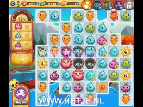 Farm Heroes Saga level 294