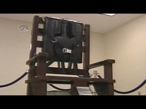Tennessee to bring back the electric chair