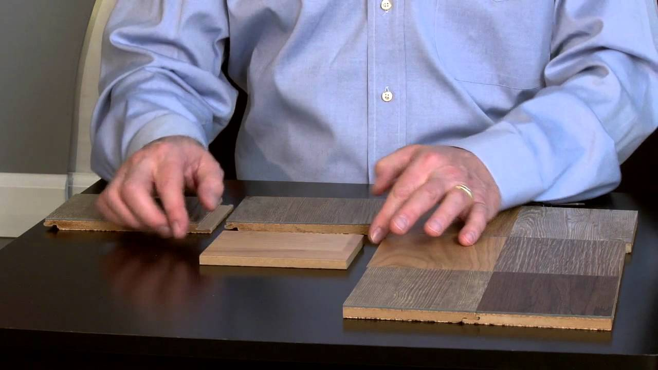 ... Product Review - Vi-Plank Luxury Vinyl Cork Plank Flooring - YouTube