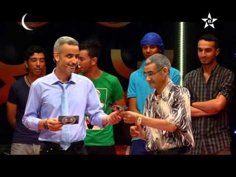 الحلقة 10 و الاخيرة من برنامج المواهب اينوراز