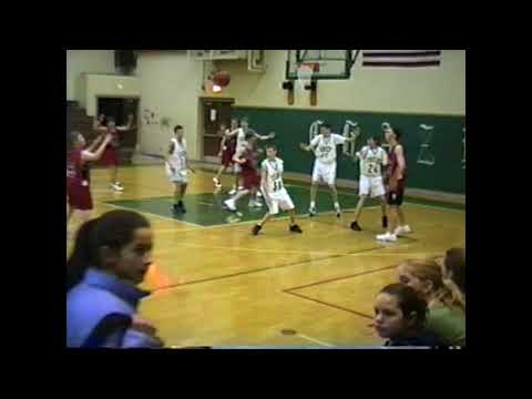 Chazy - Willsboro JV Boys  1-17-03
