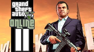 Let's Play GTA V Online (GTA 5) EP11 I'll Take It