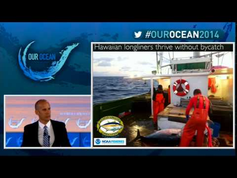 Our Ocean Conference: Sustainable Fisheries