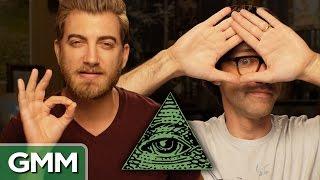 Illuminati or IllumiNOT?
