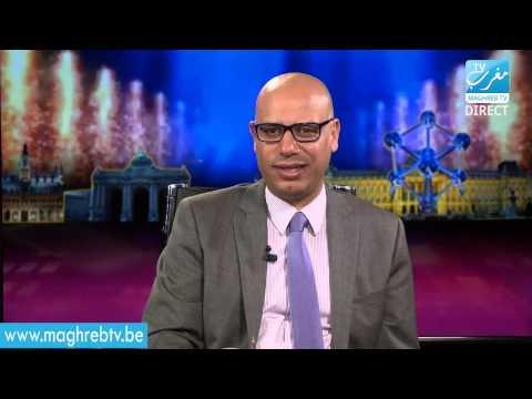 مغربية تطلب الزواج من التيجيني مباشرة على الهواء
