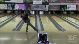 2016 PBA Xtra Frame Lubbock Sports Open Stepladder Finals